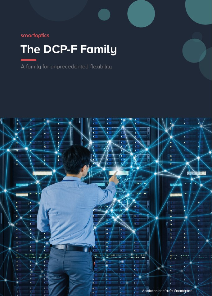 dcp f family solution brief